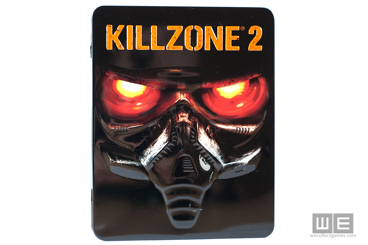 Killzone steel 【 offers december 】 | clasf.