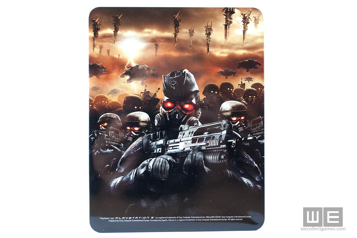 Limited edition kill zone 3 | ebay.