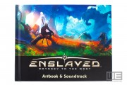 Enslaved Collector's Edition