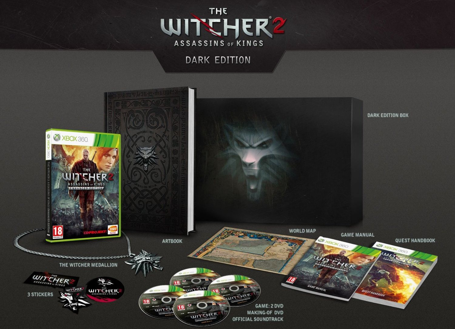 The witcher 2 ee hype thread. Aaa on gs. Hype has been met system.