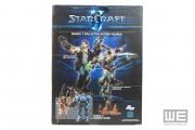 Starcraft figrine