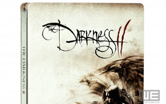 Darkness II Steelbook
