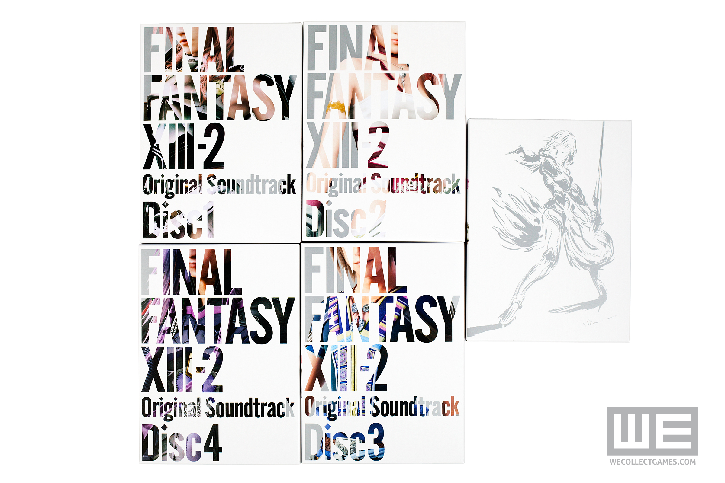 How to play slot machines final fantasy xiii-2