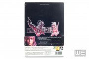 Final Fantasy XIII-2 Steelbook