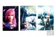 Final Fantasy XIII-2 Steelbook