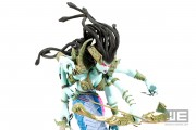 WOW Lady Vashj Deluxe Collector Figure