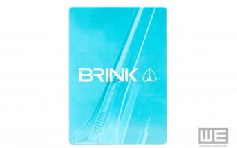 Brink Steelbook