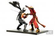 Ninja Gaiden 3 Collectors Edition Figure