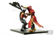 Ninja Gaiden 3 Collectors Edition Figure