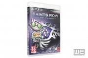 Saints Row Platinum Pack