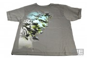 Metal Gear Solid HD Collection Limited Edition T-shirt