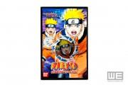 Naruto Ninja Storm Card Edition