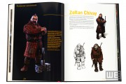 The Witcher 2: Assassins of Kings Dark Edition Artbook