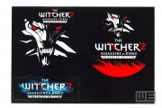 The Witcher 2: Assassins of Kings Dark Edition Stickers