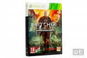 The Witcher 2: Assassins of Kings Enhanced Edition Sleeve