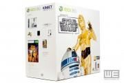 Star Wars Xbox 360 Console