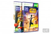 Kinect Star Wars Bundle