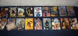 WE specials: Roli's collection - Comics