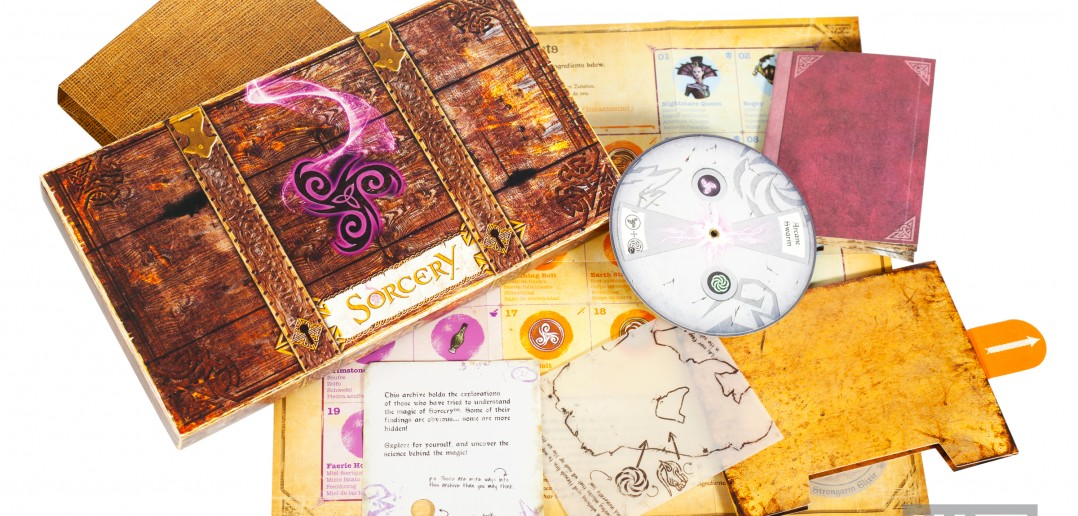 Sorcery Limited Edition