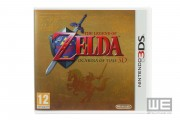 The Legend of Zelda 25th Anniversary Limited Edition Nintendo 3DS 04