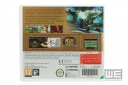 The Legend of Zelda 25th Anniversary Limited Edition Nintendo 3DS 05