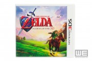 The Legend of Zelda 25th Anniversary Limited Edition Nintendo 3DS 06