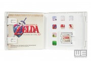 The Legend of Zelda 25th Anniversary Limited Edition Nintendo 3DS 07