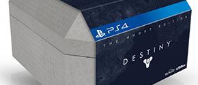Destiny Ghost Edition thumb