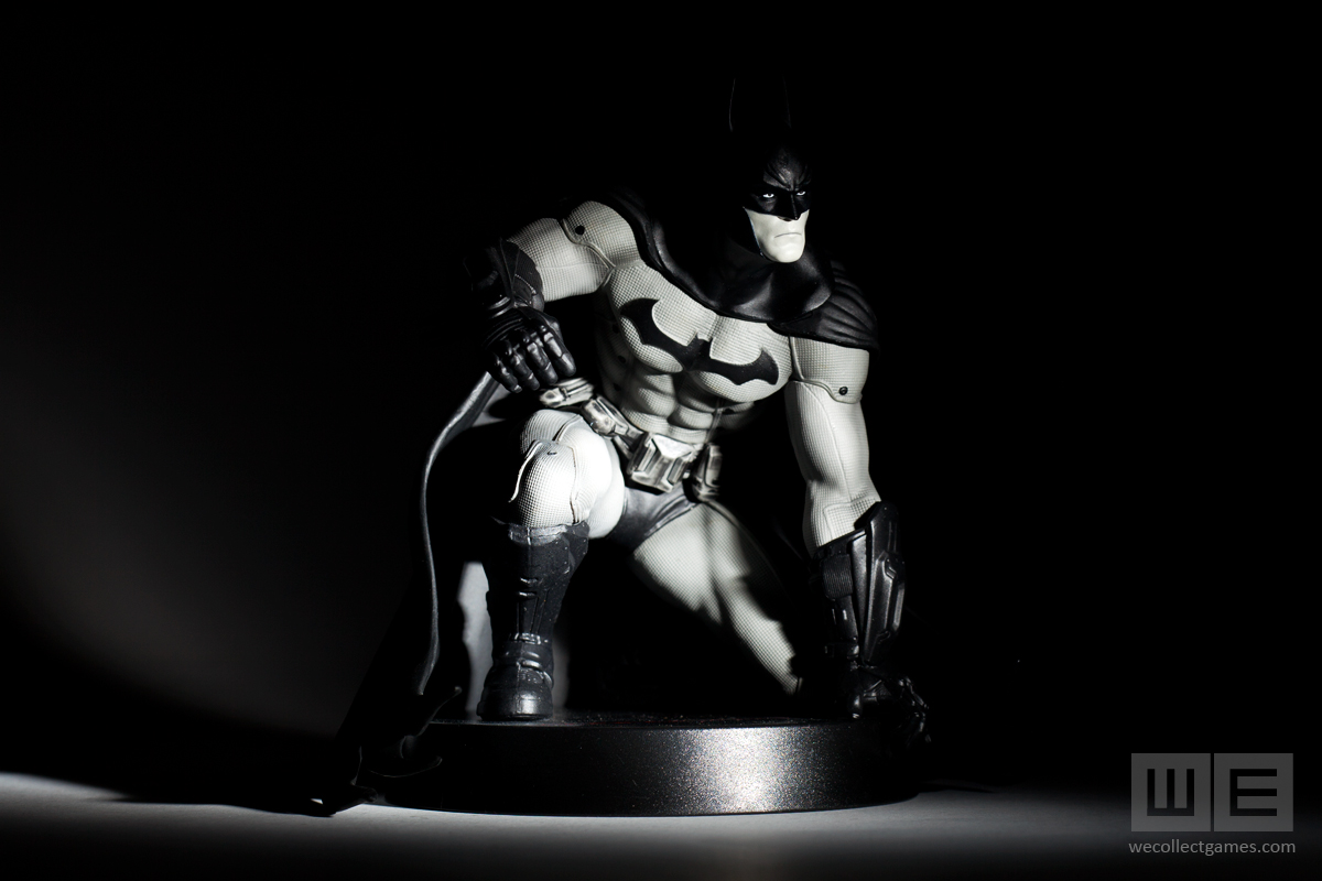 Batman: Arkham City Collector's Edition Statue