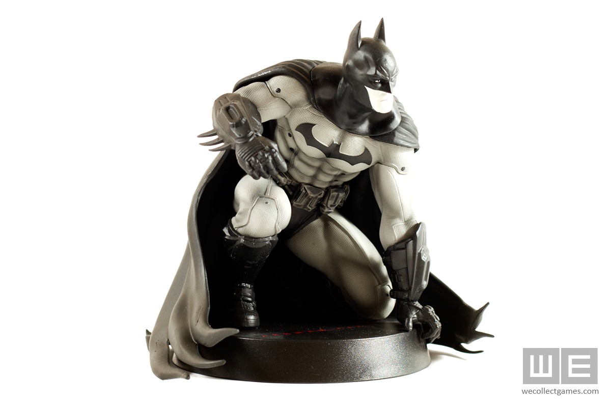 Batman Arkham City Kotubukiya Collectible