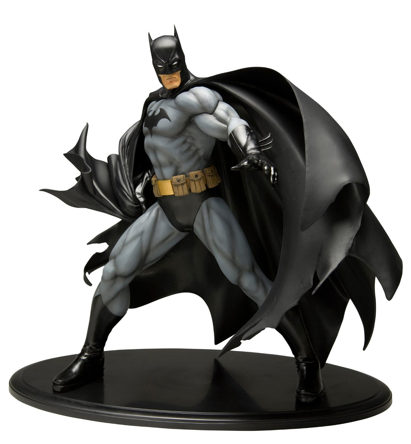 Jim Lee Artfx Batman Toy