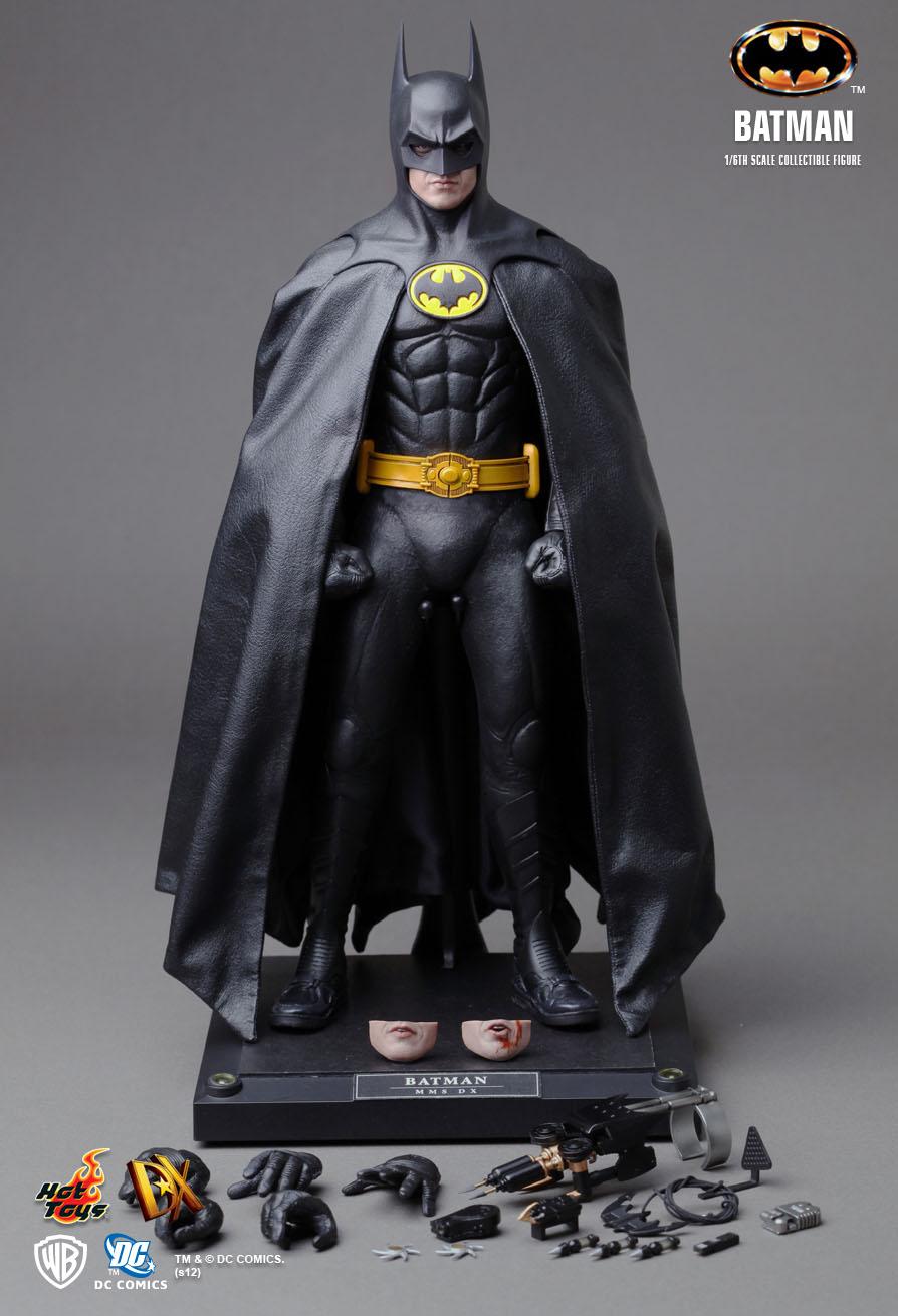 Coolest Batman Toys : Which batman statue is the best