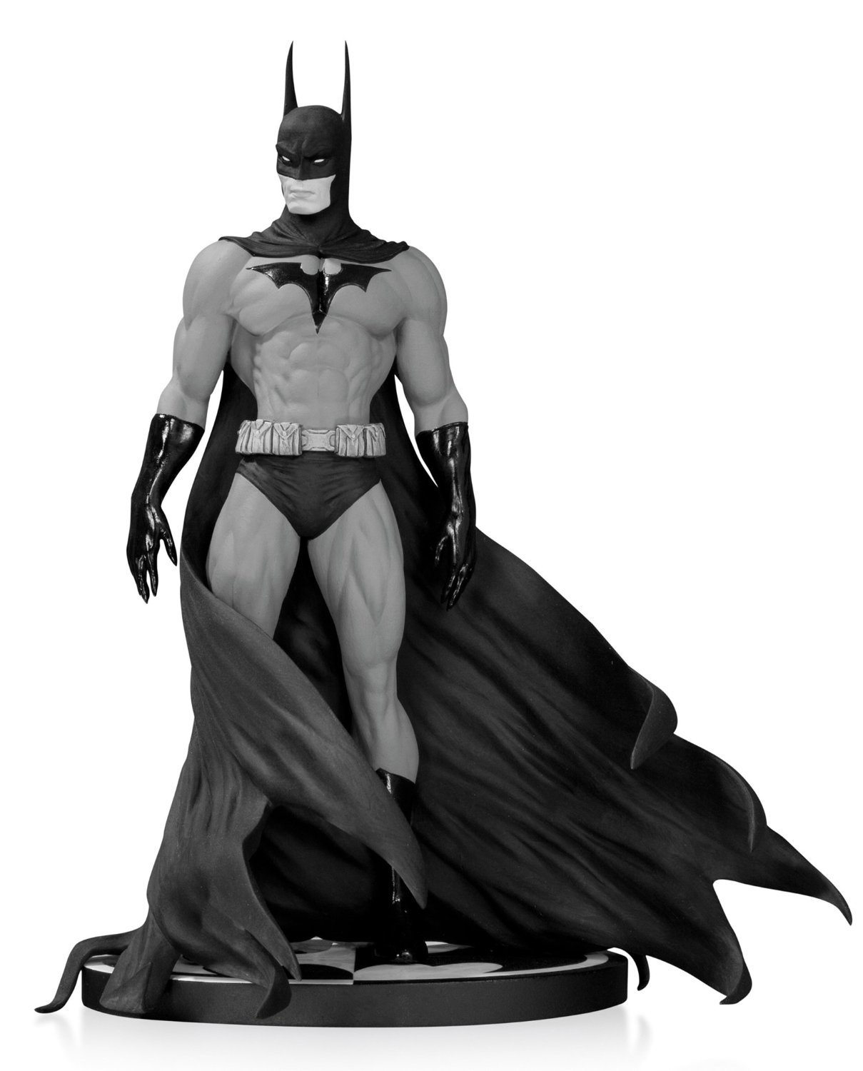Batman: Black & White Collectible by Michael Turner