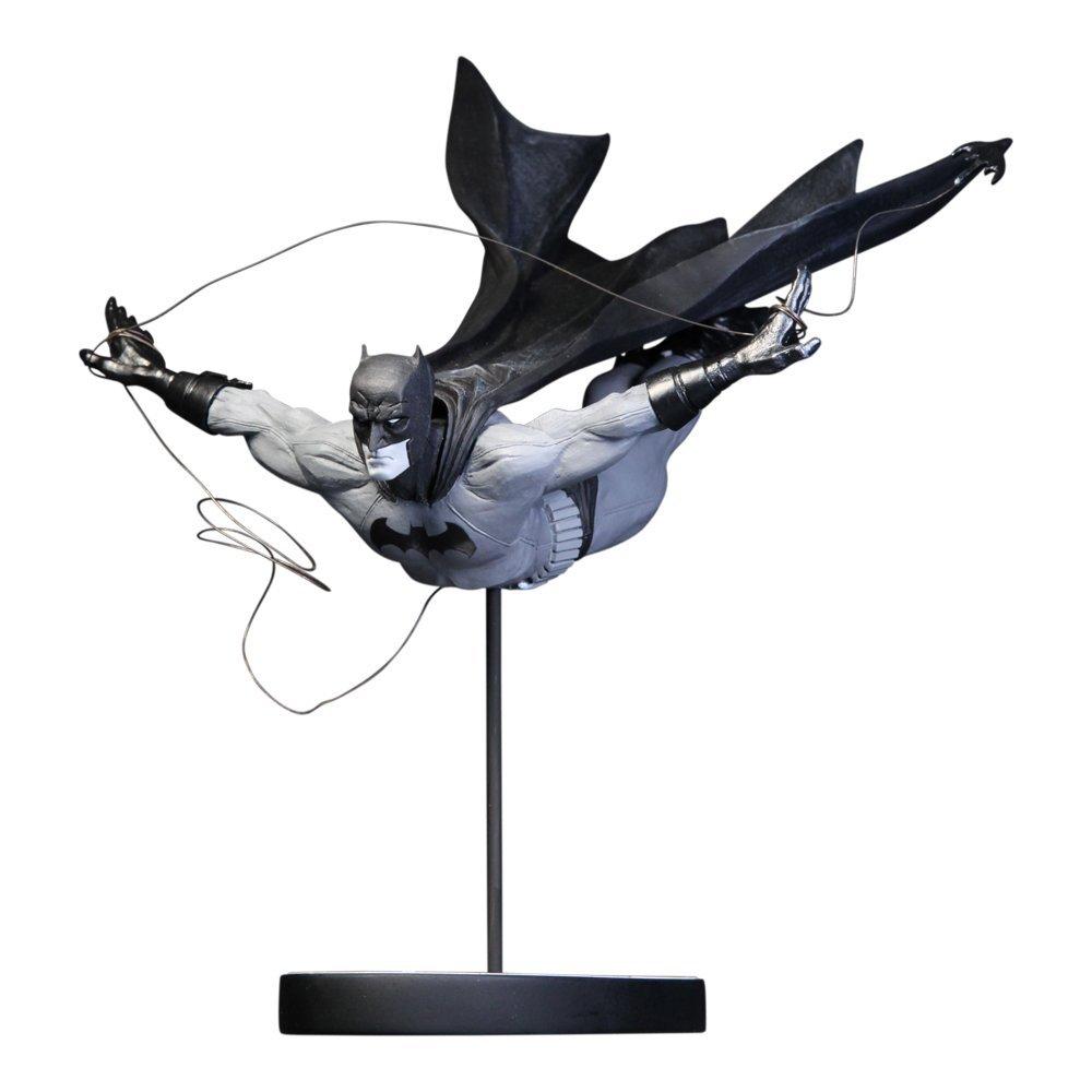 Batman Black & White: Dick Grayson as Batman by Jock