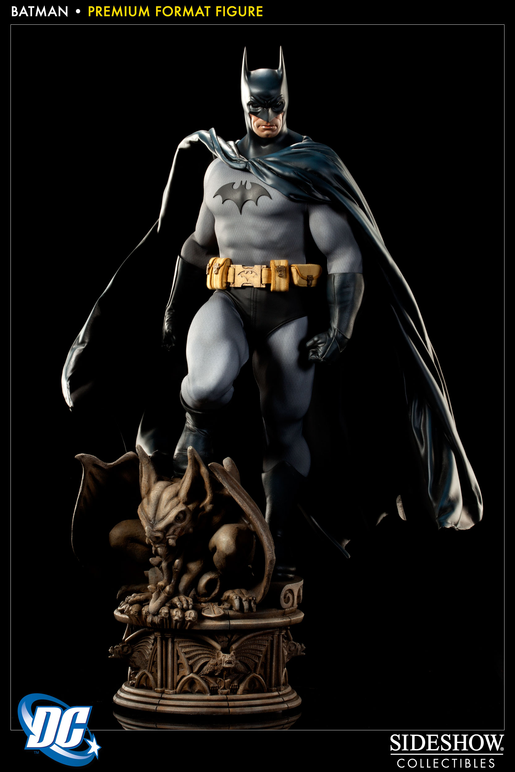 [Action Figures] Todo sobre Action Figures, Hot Toys, Sideshows Batman-premium-format-figure-wecollectgames