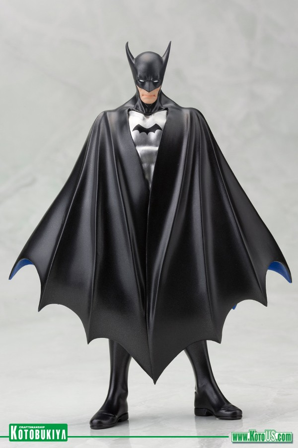 First Appearance Batman Toy