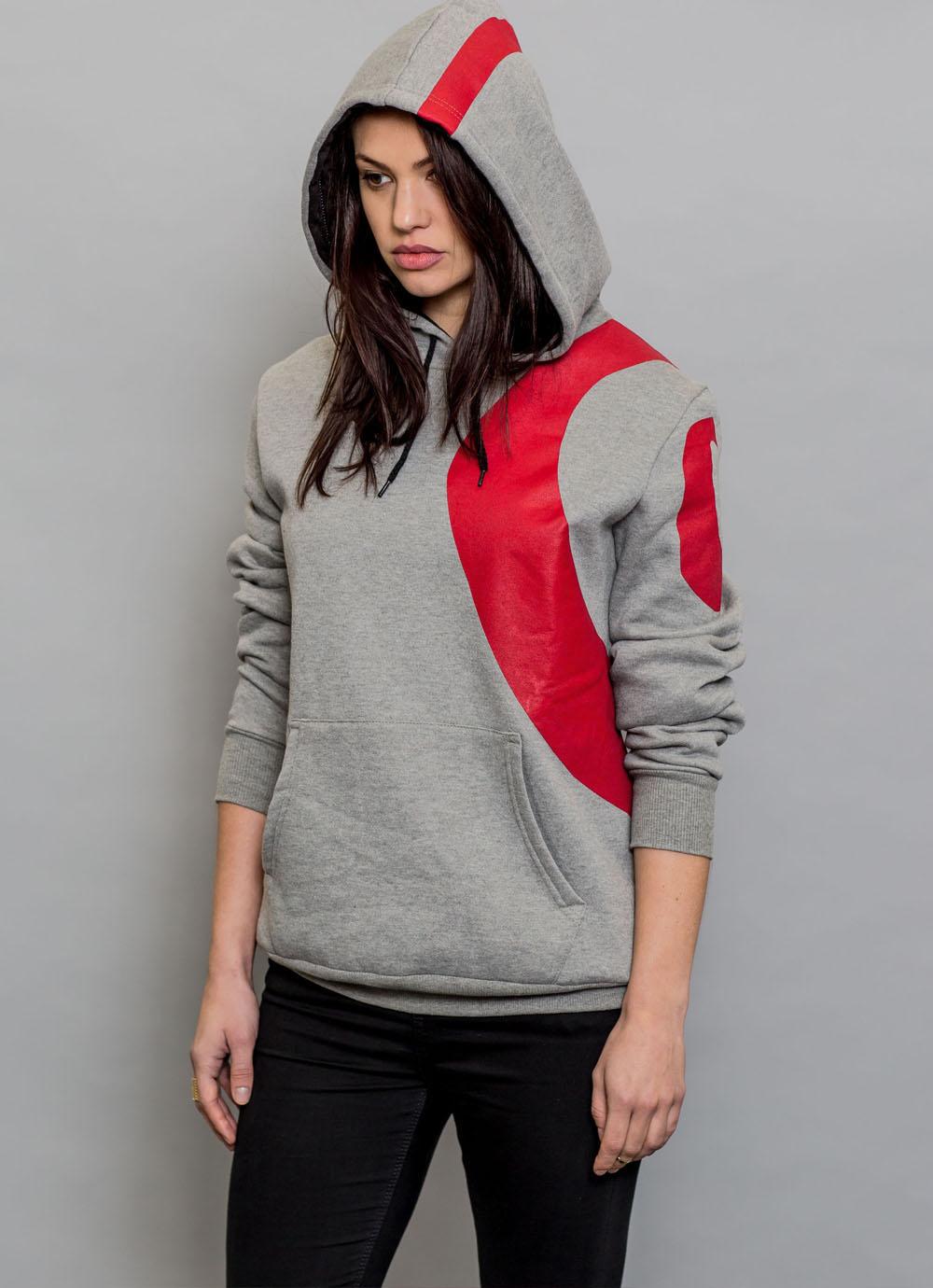 God of war hoodie