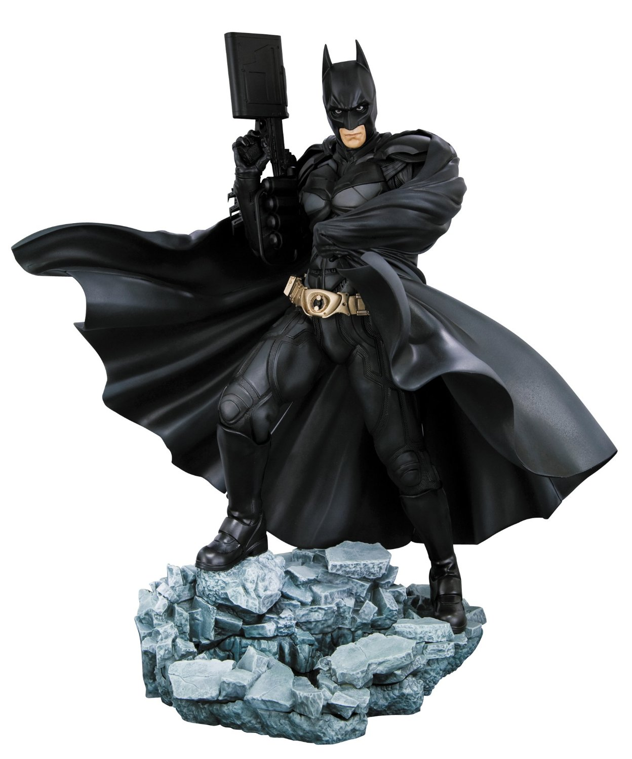 Batman: The Dark Knight Rises ArtFX Statue by Kotobukiya