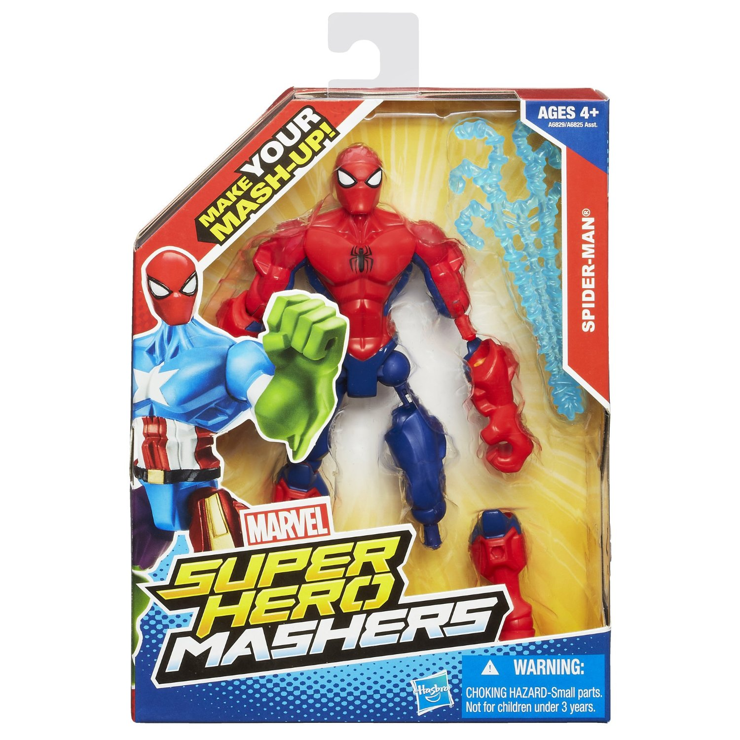Best Super Hero Toys And Action Figures : The coolest spiderman toys you can get for your children