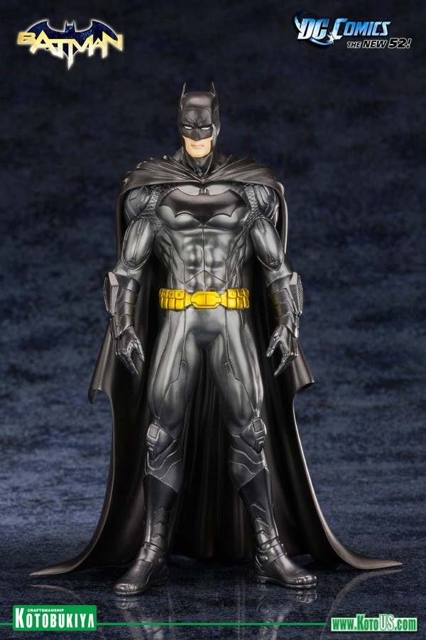New 52 Artfx Batman Statue