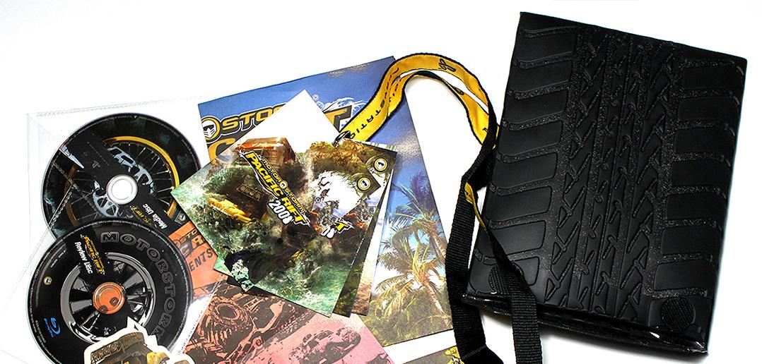 Press Kits @ wecollectgames.com