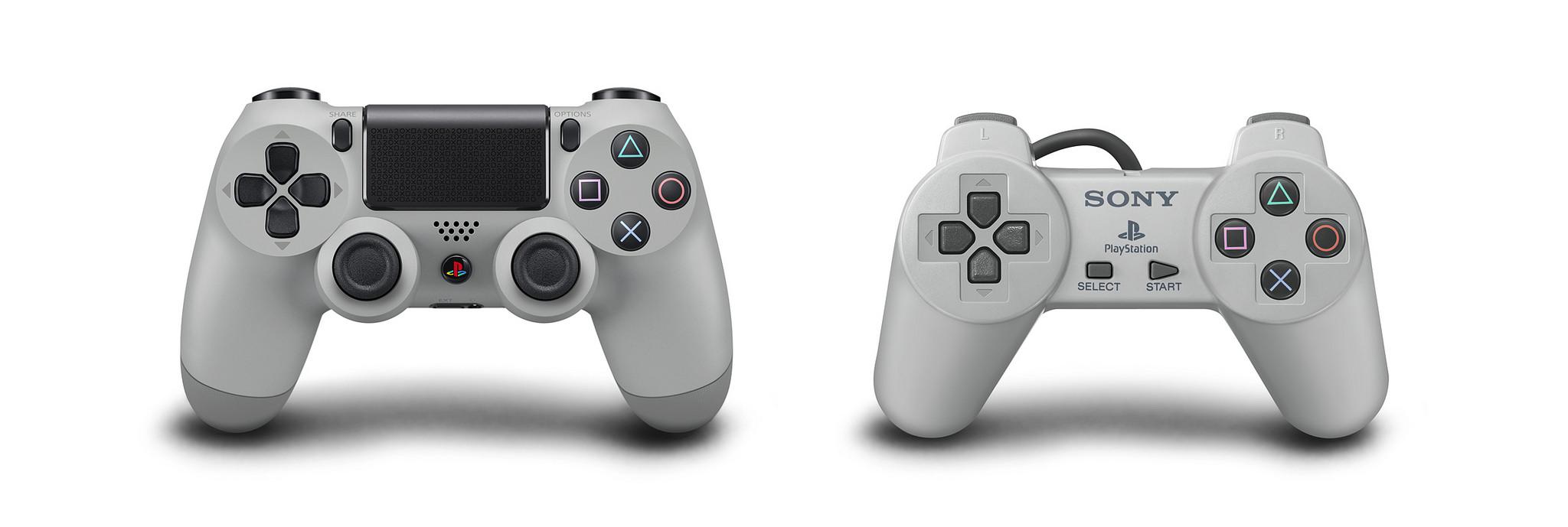 PlayStation 4 20th Anniversary Edition 3