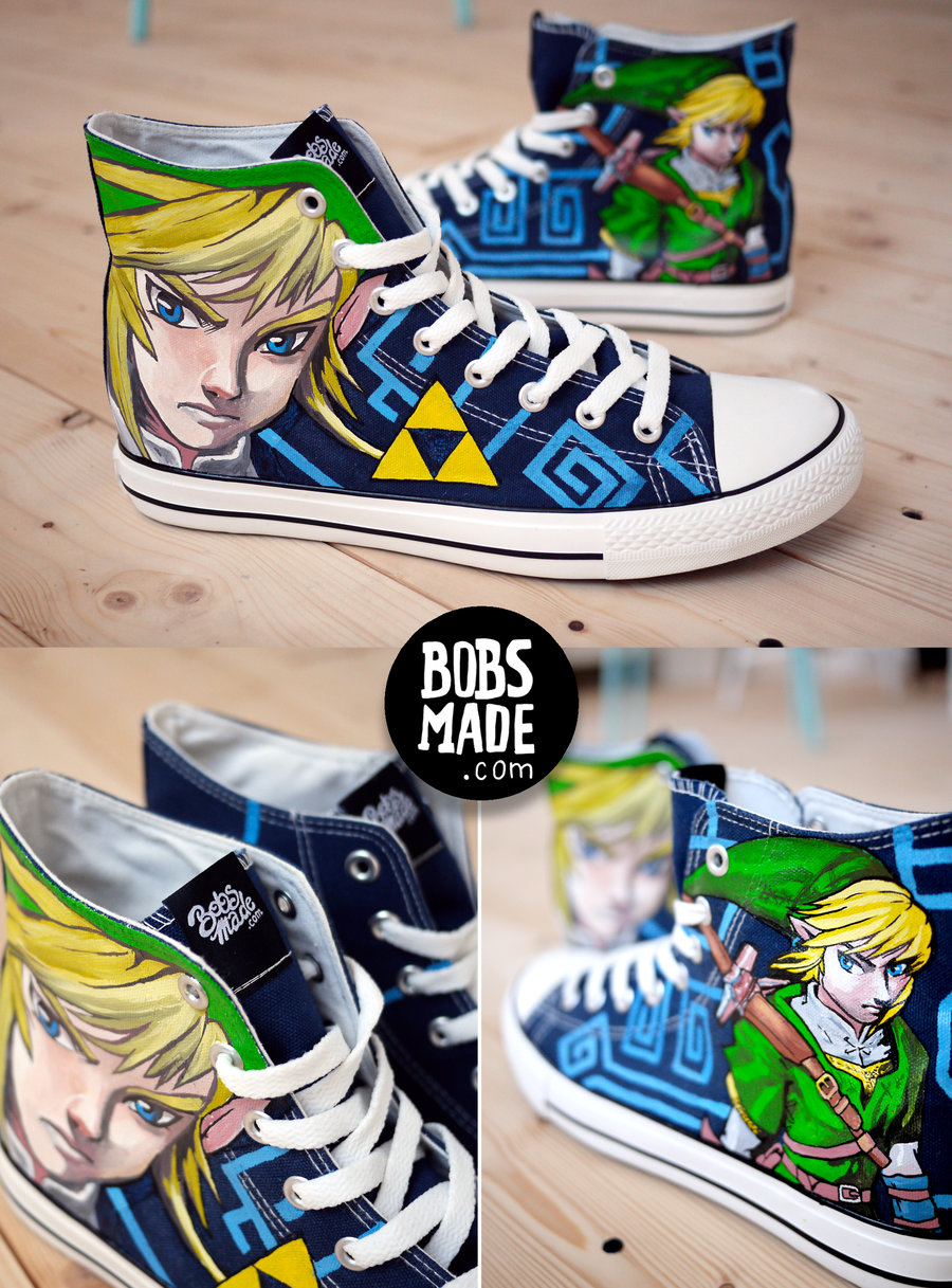 5f68207a50a8 7 Video Game Shoes You Wish You d Wear Every Day