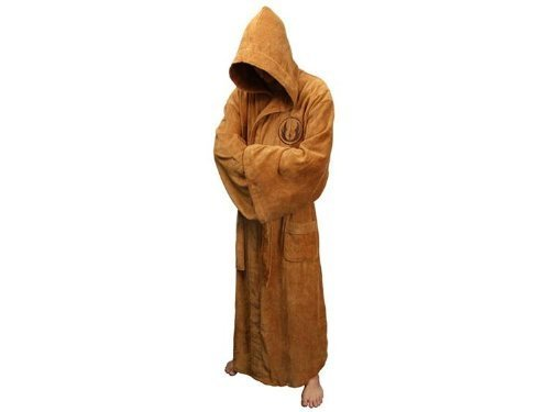 Bath Robe Star Wars Gift