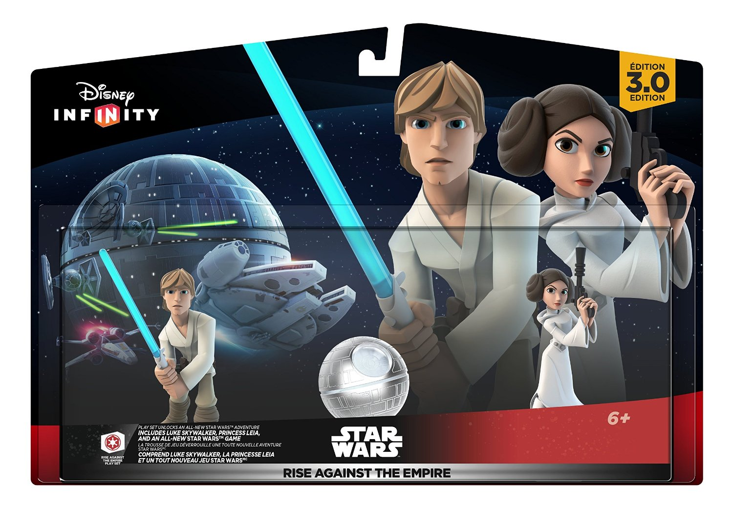 Disney Infinity 3.0 Star Wars Play Set