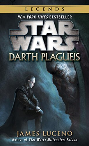 Book about Darth Plagueis