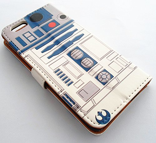R2-D2 Case for iPhone 6