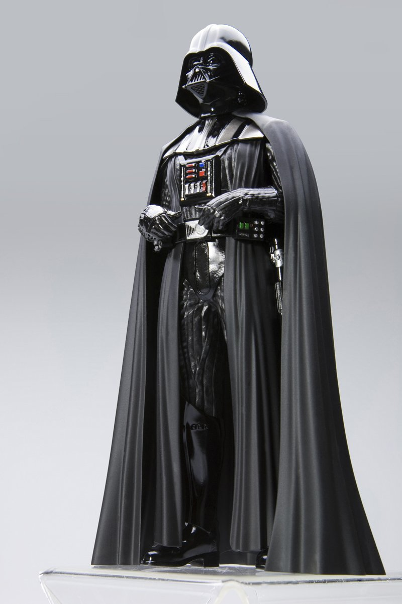 Darth Vader Statue Star Wars Gift