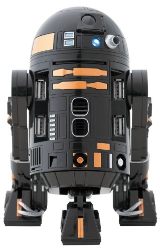 Star Wars Droid USB HUB Gift Idea