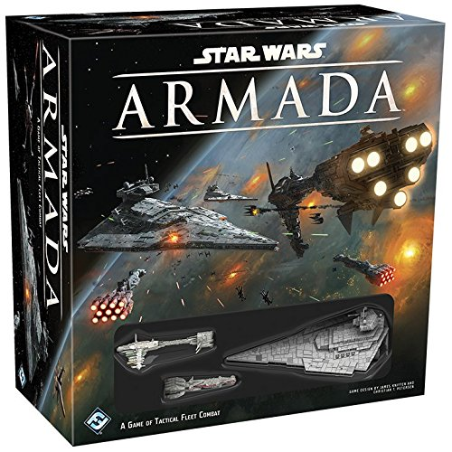 Armada Star Wars Gift